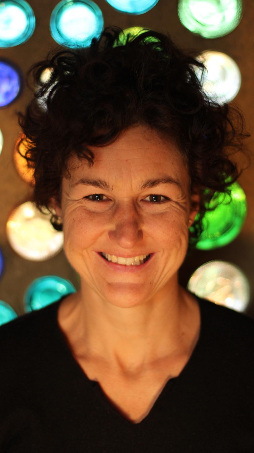 Sandra Rank